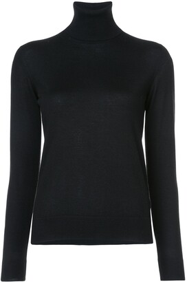 Ralph Lauren Collection Turtleneck Jumper