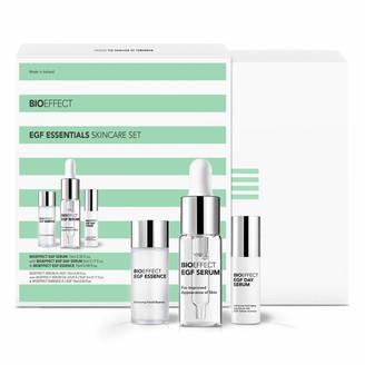 BIOEFFECT EGF Essentials Skin Care Set (Worth 144.00)