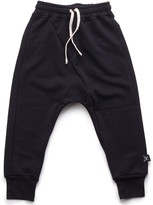 Nununu Youth Diagonal Sweat Pants