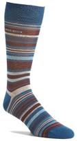 BOSS Men's Rs Design - Alt Stripe Socks