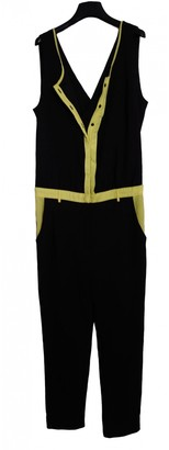 Supertrash Black Jumpsuit for Women