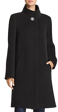 Cinzia Rocca Wool & Cashmere Coat