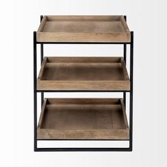 Foundry Select Risley Tray Table