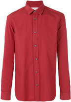 Maison Margiela classic shirt - men - Cotton - 39