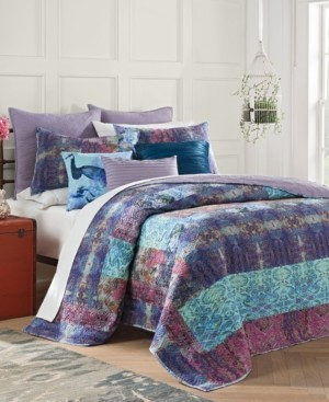 Tracy Porter Juniper Twin Quilt Bedding