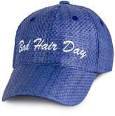 Magid Navy 'Bad Hair Day' Baseball Cap