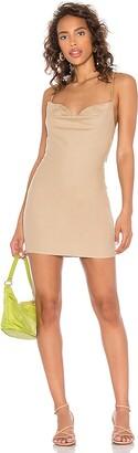 Lovers + Friends Viana Mini Dress