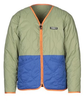 Obey Synthetic Down Jacket