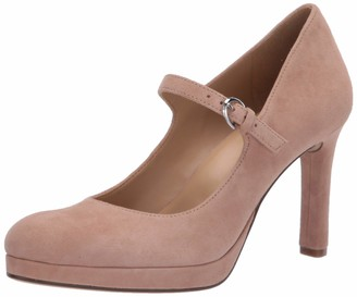 Naturalizer Women's Talissa Mary Janes Pump
