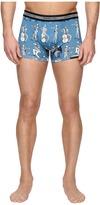 Dolce & Gabbana Jazz Print Boxer Brief Men's Underwear