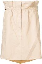 Nina Ricci straight skirt