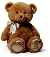 "Gund Extra-Large 24"" Plush My First Teddy"