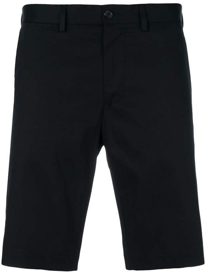 Dolce & Gabbana slim-fit bermuda shorts