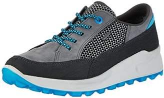 Legero Marano, Women's Low-Top Sneakers, Grey (Lavagna 98), (39 EU)