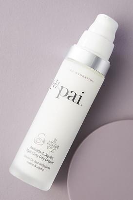 Pai Skincare Avocado & Jojoba Hydrating Day Cream By in White Size ALL