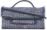 Zanellato woven satchel - women - Leather - One Size