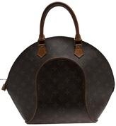 Louis Vuitton Vintage 'Ellipse' monogram bag