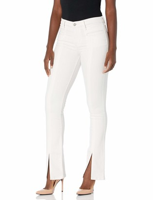 Sanctuary Women's Misses Mid Rise Demi Boot Cut Jean