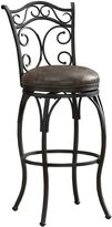 American Heritage Solana Stool in Graphite