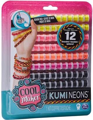 20q Kumi Neon Fashion Pack