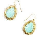 Lilly Pulitzer Sea Urchin Drop Earrings