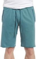 Zachary Prell Santa Croce Cotton Short