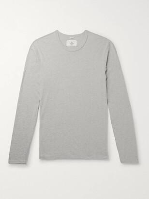 Reigning Champ Ring-Spun Pima Cotton-Jersey T-Shirt