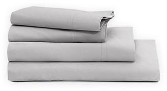 Casper Sheet Set - Grey, Twin