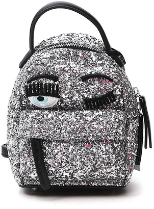 Chiara Ferragni Flirting Extra Mini Backpack