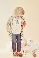 Jessica Simpson Jacket, Tee, & Legging 3-Piece Set (Baby Girls)