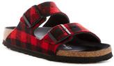 Birkenstock Arizona Lux Classic Footbed Sandal - Narrow Width - Discontinued