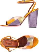 Missoni Sandals - Item 11289240
