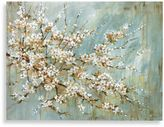 Bed Bath & Beyond Blossom Canvas Wall Art