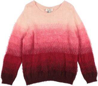 Dixie Sweaters