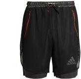 adidas Mesh running shorts