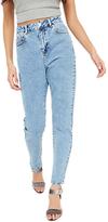 Miss Selfridge Mom Jeans