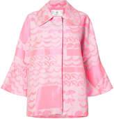 Tsumori Chisato wide sleeved jacket