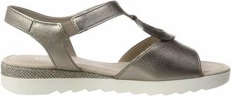 Gabor Womens Comfort Open Toe Sandals