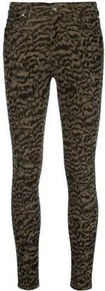 AG Jeans Farrah jeans