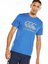 Canterbury of New Zealand Vapodri Graphic Tee