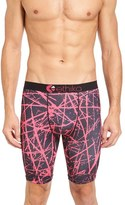 Ethika Men's Pop Scratches Stretch Boxer Briefs