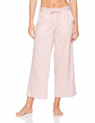 Marc O'Polo Body & Beach Women's Mix W-Pants Cropped Pyjama Bottoms