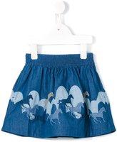Stella McCartney 'Helga' skirt