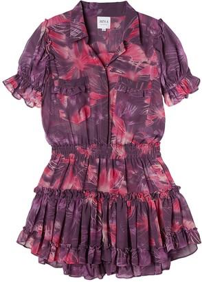 MISA Multicolour Dress for Women