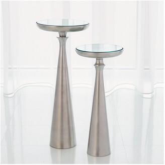 Global Views Minaret Accent Table