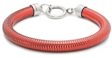 Isabel Marant Lacquered-brass bracelet
