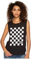 Vans Check You Out Women's T Shirt