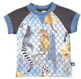Molo Infant Boy's Eton Graphic Sweatshirt