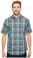 Marmot Dobson S/S Men's Short Sleeve Button Up