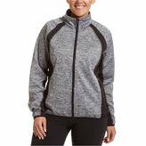 Champion Knit Softshell Jacket - Plus